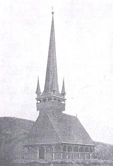 Biserica de lemn Fildu de Mijloc