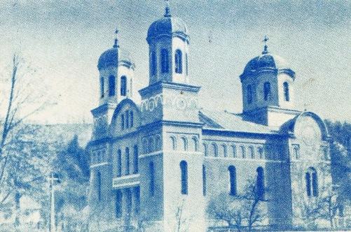 Biserica de zid Fildu de Mijloc